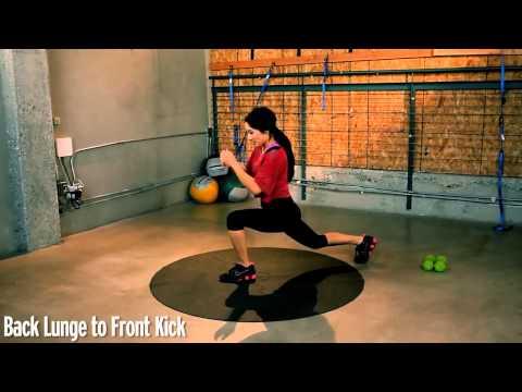 Fat Burning Full Body Workout