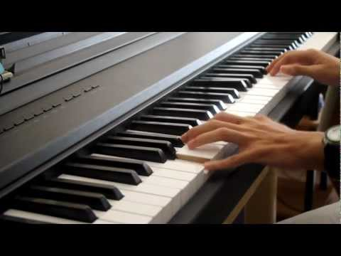 The Sims 3 Theme (Steve Jablonsky) ~ Piano cover