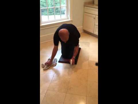 How To Clean Marble, Stone & Grout