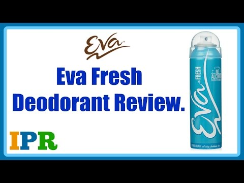 Eva Deo Review (india) | Indian Product Reviewer