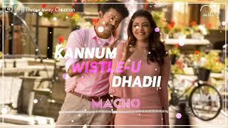 Mersal Movie Song In Whatsap Status Music Jinni