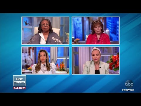 Are Protests About Class Division? | The View