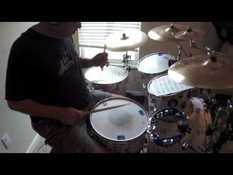 Snare Drum Solo   Easy Final X9