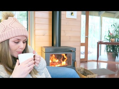 Cosy Weekend Away | Travel Vlog