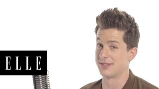 """Charlie Puth Plays """"Puth or Dare"""" 