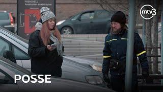 JARPPI PARKKIPIRKKONA  POSSE6  MTV3