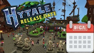 hytale official release date Videos - 9tube tv