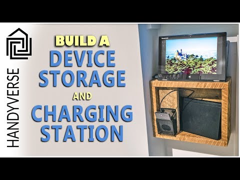 How to Build a Charging Station : EP 011