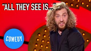 Seann Walsh On Travelling On The Bus Hungover | Universal Comedy