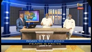 TMI: ROAD TO EDO 2020 - Fears & Facts Pt. 1
