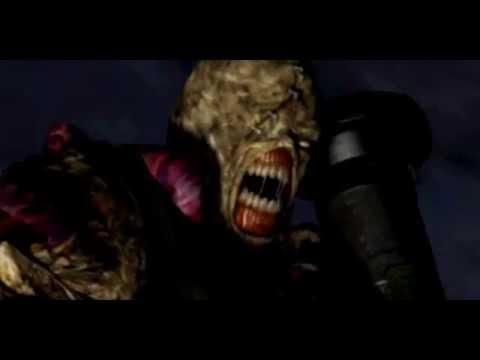 Resident Evil 3: Nemesis - Intro