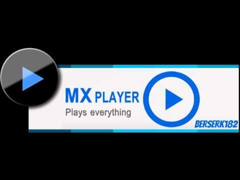 Reproductor MX Pro v.1.7.36  Full