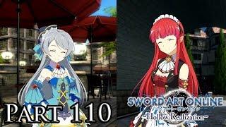 Sword Art Online: Hollow Realization - Philia Pillow Talk