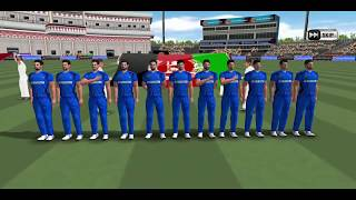 Download Afghanistan National Anthem Lyrics - 3D player sing a song Video