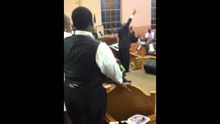 Pastor Bertrand Bailey - PakVim net HD Vdieos Portal