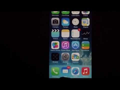 iOS 7 : y iTunes Radio donde esta ?