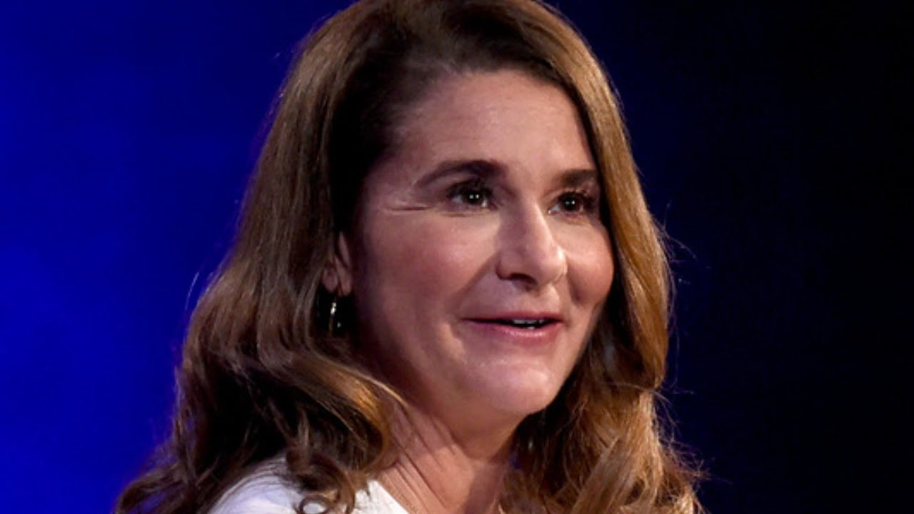 The Untold Truth About Melinda Gates