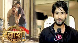 Devanshi: Vardaan's Aggressive Attitude Towards Mohan | Interview of Mudit Nayar