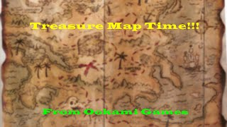 AURIDON CE TREASURE MAP - Getplaypk | The Fastest Free YouTu