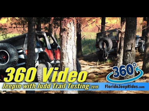 VR360 Pine Run Trail Testing and I need a GoPro Fusion.