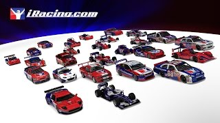 2017 iRacing Daytona 500