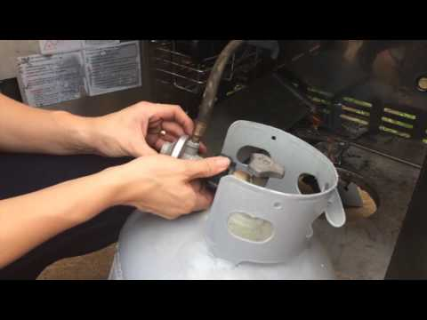 Troubleshoot and Fix a Propane Gas Grill