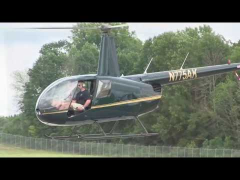 Private Pilot Helicopter: What are the requirements?