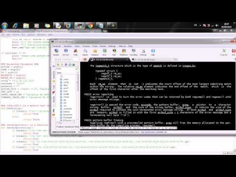03/2 - Offensive Python For Networkers - Python Basics through My IPChecker tool 2/4