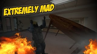 """""""How Mad Are You?""""   CS:GO Surf"""