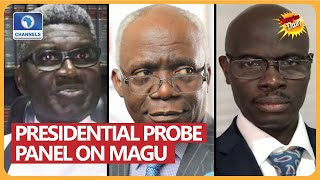 Senior Lawyers Dissect The Intrigues Behind Magu's Probe