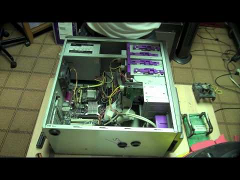 How to Properly Clean Your Desktop Cooling System & Fan