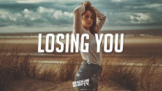 Renzyx & Over Jack - Losing You (feat. Jayce Cantor)