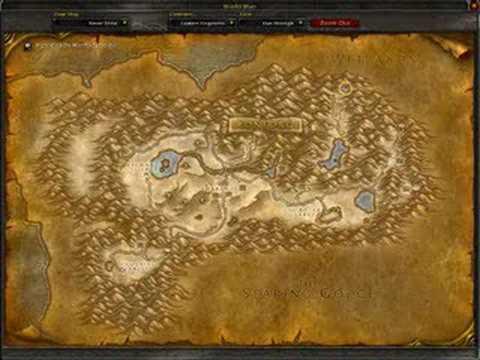Explorecraft 1: Ironforge Mountain