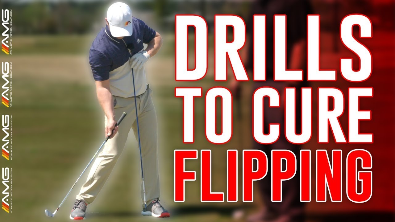 """Dropping the Golf """"F"""" Bomb 💣 