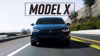 Tesla Model X: An Owner