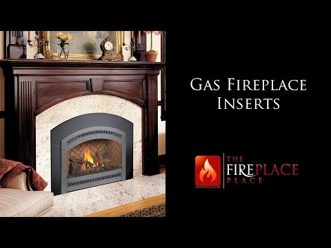 Retrofit Gas Fireplace Inserts Atlanta | The Fireplace Place