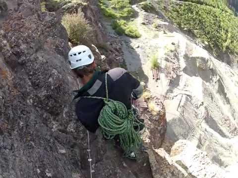 Climbing Ame's Way