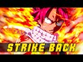 Fairy Tail Strike Back Opening 16 English Cover Song Natewan