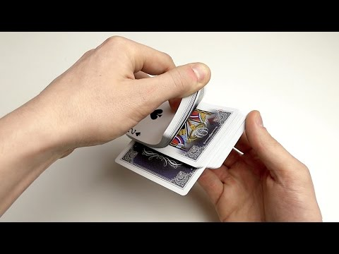 ANY DECK & NO SETUP - Card Trick Tutorial