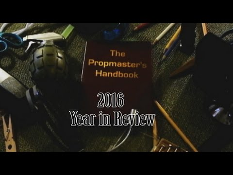 2016 - Year in Review