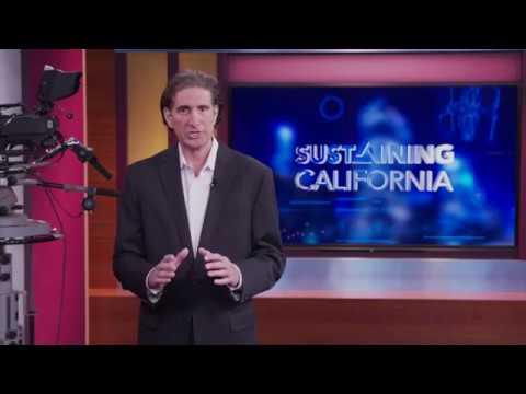 Sustaining California Episode 1: Fracking... Desal... Mars Rover
