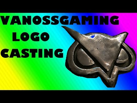 VANOSSGAMING CASTING - melting aluminium casting aluminium