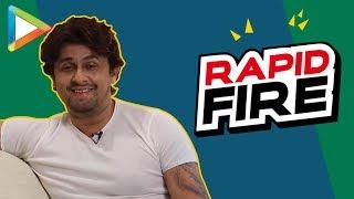 """""""Shah Rukh Khan, Salman Khan & Govinda have done justice to my voice"""": Sonu Nigum"""