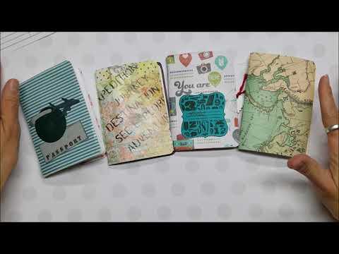 How to Swap PassBook Stamps