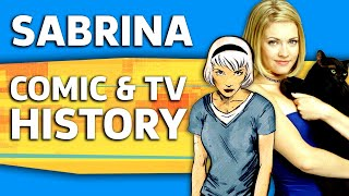 Download History Of Sabrina The Teenage Witch Video