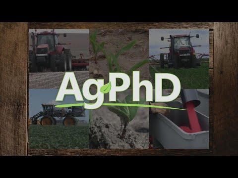 Ag PhD Show #1049 (Air Date 5-13-18)