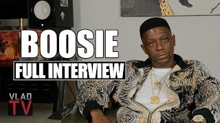 Boosie on His