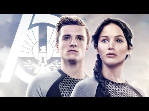 Jennifer Lawrence Wants More Hunger Games Movies