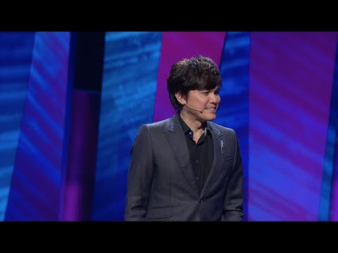 Joseph Prince - Activate God's Favor In Your Life - 31Jan 16