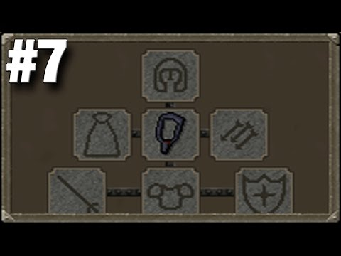 OSRS Ironman Episode 7 - The Fury Grind